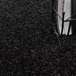 Life Shaggy 1500 vloerkleed Antraciet