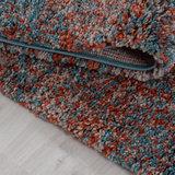 Enjoy vloerkleed Shaggy 4500 Terra_