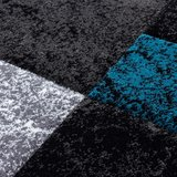 3D vloerkleed Hawaii Turquoise 1330_