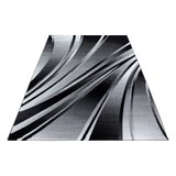 Parma 9210 zwart vloerkleed