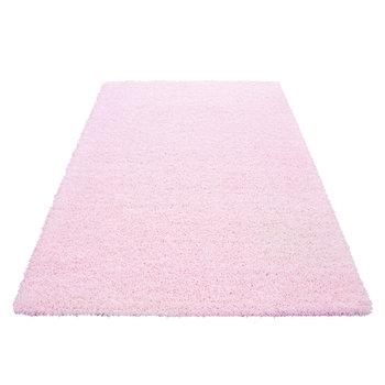 Life Shaggy 1500 vloerkleed Pink