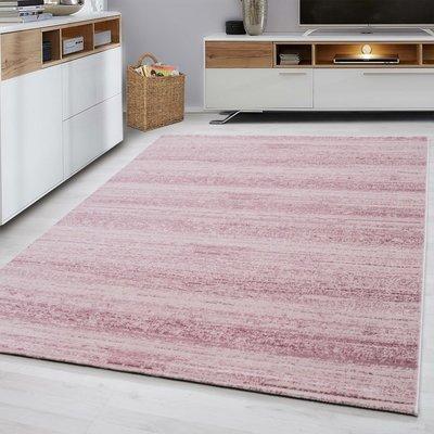 Vloerkleed Plus Pink 8000